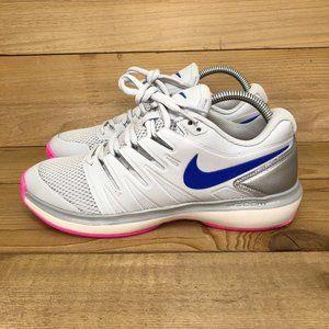 NEW women's Nike Zoom Prestige tennis shoes - 9